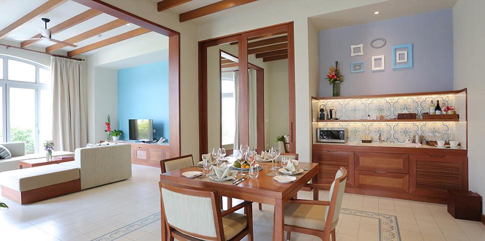 Hình ảnh villa FLC Sầm Sơn
