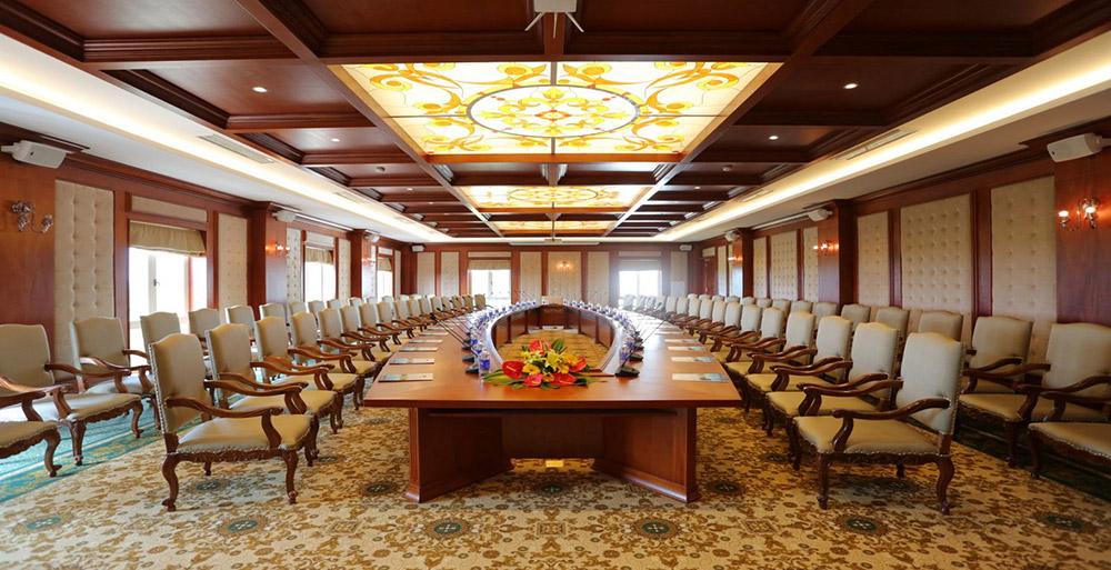 Phòng Hội họp tại FLC Vĩnh Phúc 01