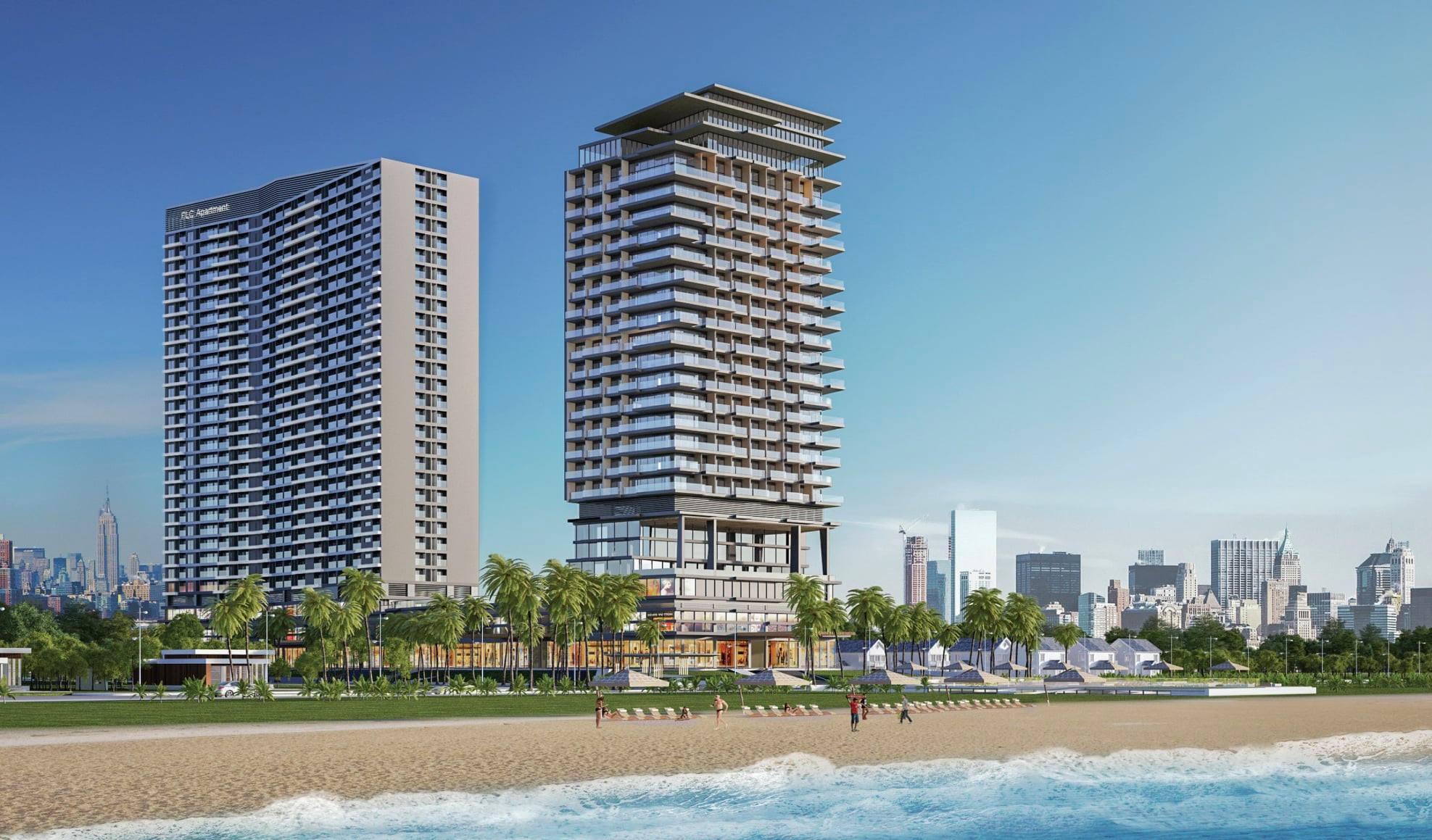 FLC City Hotel Beach Quy Nhơn