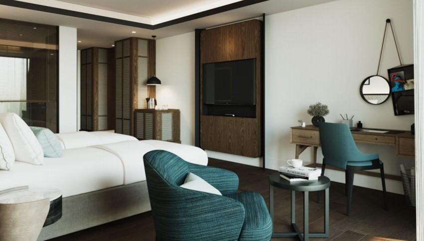 Phòng Premium FLC City Hotel Beach Quy Nhơn