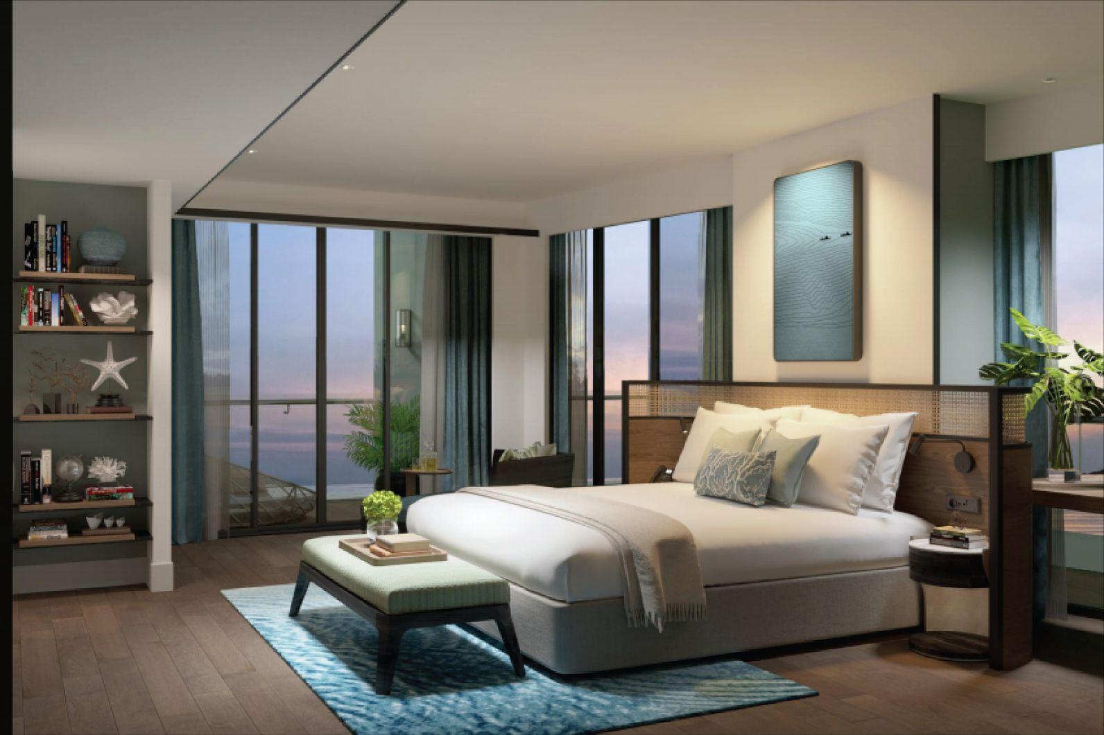 Phòng Suite - FLC City Hotel Beach Quy Nhơn