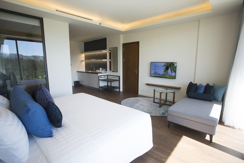 Phòng tại khách sạn FLC Grand Hotel Quy Nhơn