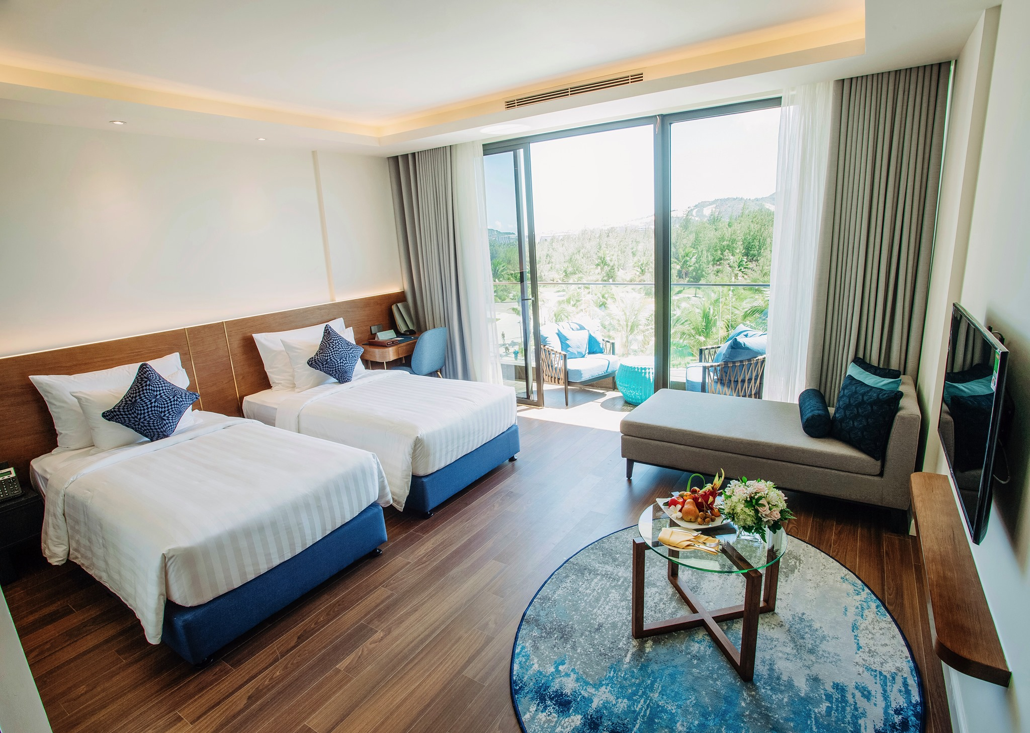 Deluxe Garden/Hill/ Ocean View FLC Grand Hotel Quy Nhơn