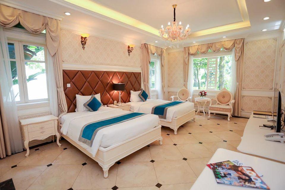 Hình ảnh phòng FLC Vĩnh Phúc Resort