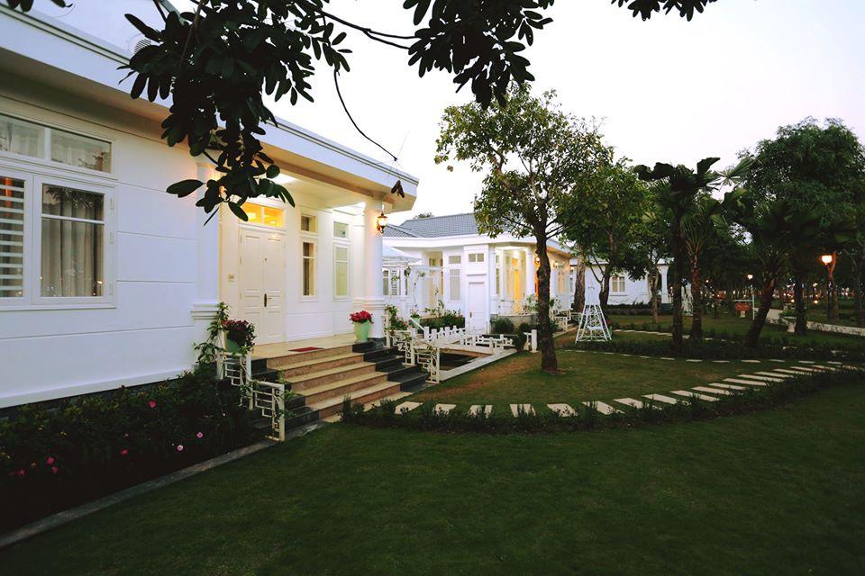 Không gian FLC Vĩnh Phúc Resort