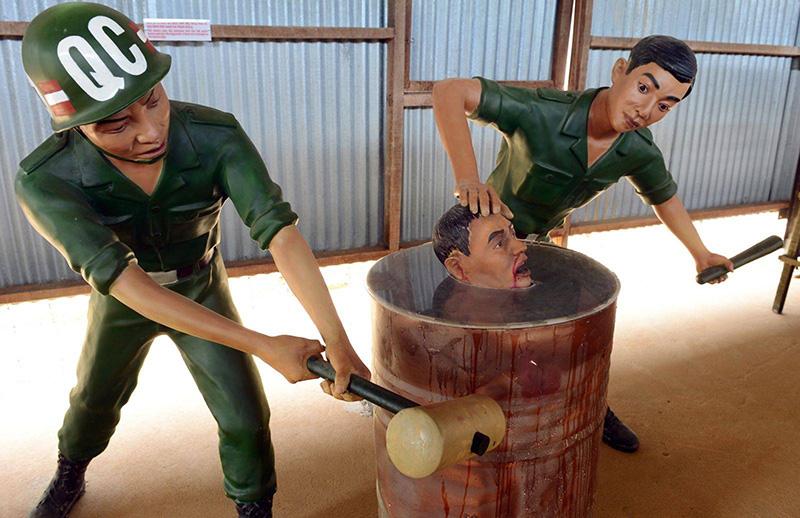 Nhà tù Phú Quốc 01